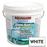 Aquagard - Ii Alumi-Koat Anti-Fouling Waterbased - 2 Gallon - White