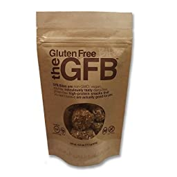 The Gfb Tgfb Coconut Cashew Crunch Gluten Free 4 Oz (Pack Of 6)