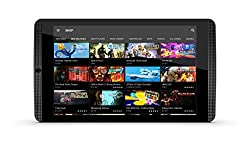 Nvidia Shield K1 Tablet (8 inch, 16GB, Wi-Fi Only)