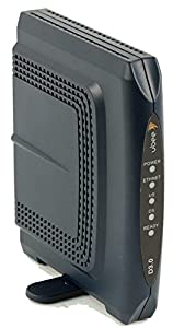 uBee DDM3513 Docsis 3.0 Cable Modem