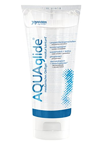 Aquaglide - Original - Lubricante intimo - 200 ml