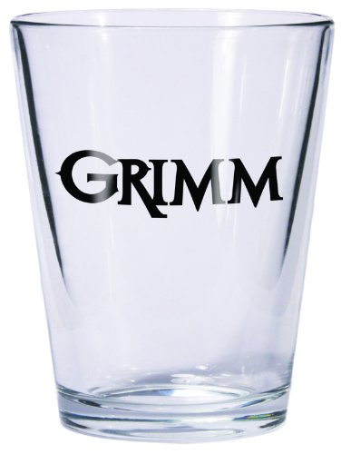 Dark Horse Deluxe Grimm Shot Glass Action Figure Accessory