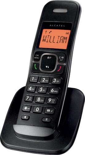 Alcatel-Lucent Atlinks - Office 1750 Extra Handset image