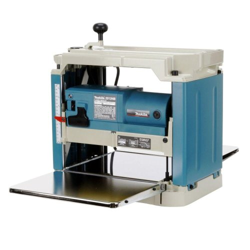 12 in. Portable Planer (2012NB)