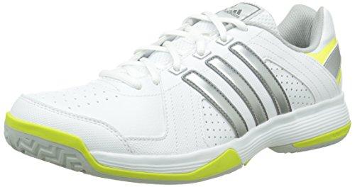 Approccio Adidas Response Str Mens tennis scarpe/scarpe, - ECHO/LEGACY, 9-