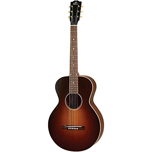 Gibson Montana Lsbtvsnh1 1928 L-1 Blues Tribute Acoustic-Electric Guitar