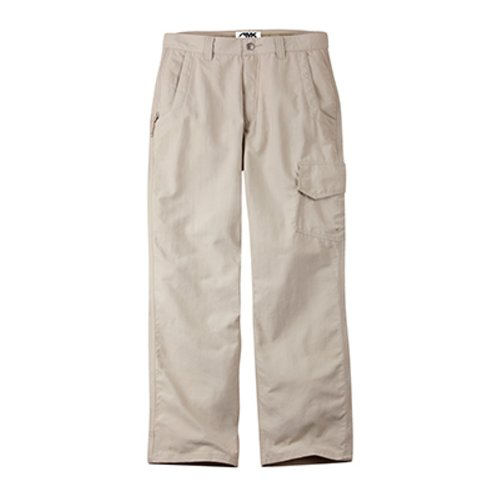 Mountain Khakis Men's Granite Creek Pant (Birch, 33W x 34L)