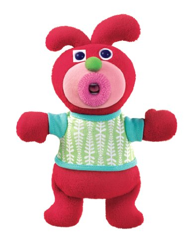 Fisher-Price The Sing-A-Ma-Jigs - Rose