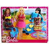 Great Fashionistas Barbie Dress Kit Version 2