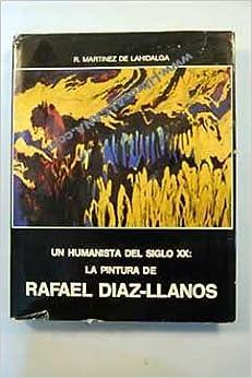 Un humanista del siglo XX : la pintura de Rafael Diaz-Llanos: Rosa