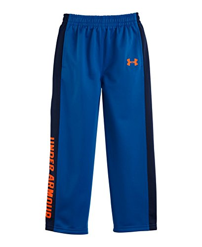 Under Armour Baby-Boys Infant Brawler Pant Scatter, Scatter, 18 Months front-151432