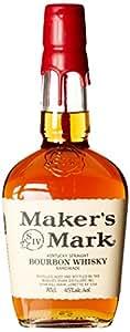 Makers Mark Bourbon Whiskey 70cl