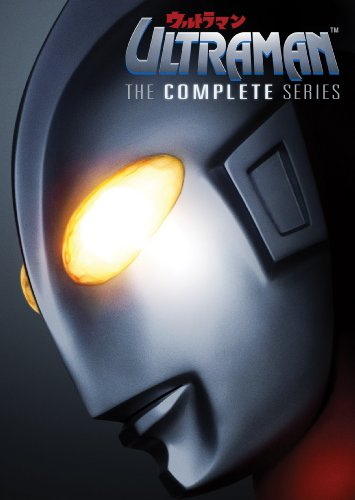 Ultraman: Complete Series [DVD] [Import]
