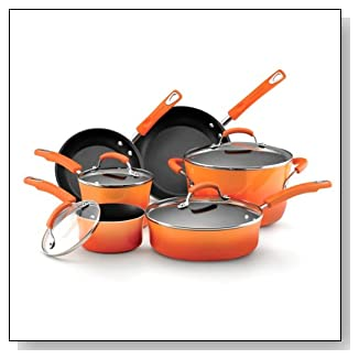 Top Rated Cookware Sets 2013