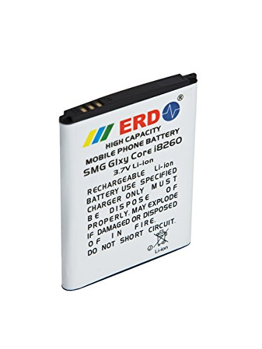 ERD 1000mAh Battery (For Samsung Galaxy Core i8260)