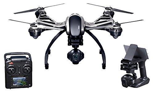 Yuneec-Typhoon-Q500-4K-Multikopter-Set-inkl-Aluminiumkoffer-SteadyGrip-2-Akkus-CGO3-Kamera-Gimbal-System-12-Megapixel-Fernsteuerung