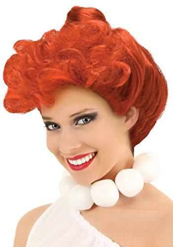 Deluxe Wilma Flintstone Wig