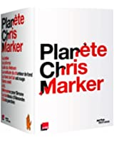 Coffret chris marker