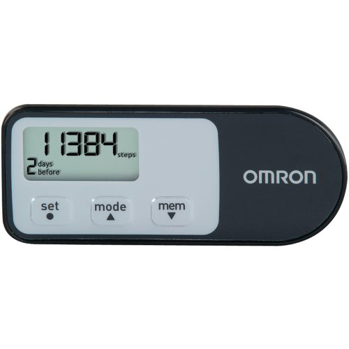 Cheap OMRON HJ-321 TRI-AXIS PEDOMETER WITH CALORIES BURNED OMRON HJ-321 TRI-AXIS PEDOMETER WITH CALORIES (ATR25332502)