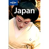"Japan (Lonely Planet Japan)von ""Chris Rowthorn"""