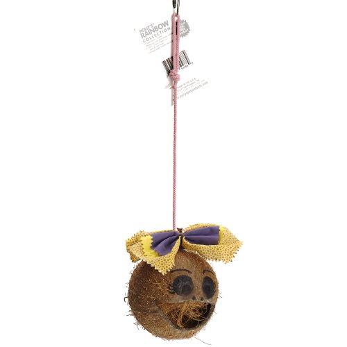 Cheap Polly's Monkey Nest Bird Toy (519-50988)