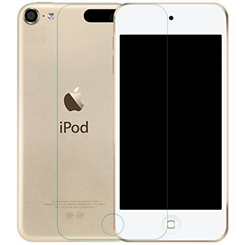 MYLB 0.33mm 9H Premium Tempered Glass Screen Protector for Apple iphone,iphone 4,iphone 5,iphone 5c,iphone 6,iphone 6s,iphone 6 plus,iphone 7...Apple ipad 2,ipad 3,ipad 4,ipad air,ipad air 2,ipad mini,ipad mini 2,ipad mini 3,ipad mini 4...ipod 5,ipod 6..apple watch(42mm),Apple watch(38mm)...(Transparent) (Apple iPod 6)
