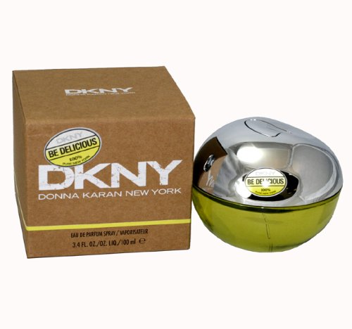 Dkny Be Delicious By Donna Karan For Women. Eau