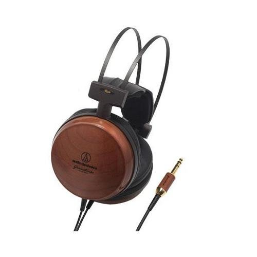 Audiophile Cherrywood Headphone