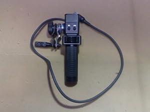 JVC Professional HZ-ZS13BU Servo Zoom Control