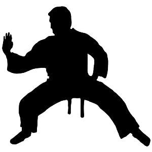 ... Art for Home Decor and Decoration - Martial Art Kung Fu Taekwondo