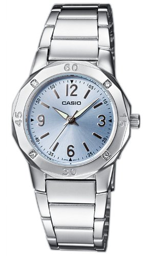 Casio Damenarmbanduhr Casio Collection LTP-1301D-2AEF