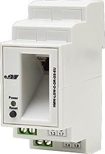 HomeMatic 103755 RS485Gateway für CCU2, Hutschienenmontage  BaumarktKundenberichte und weitere Informationen