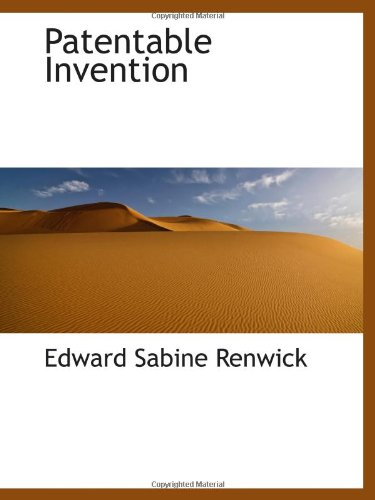Patentable Invention