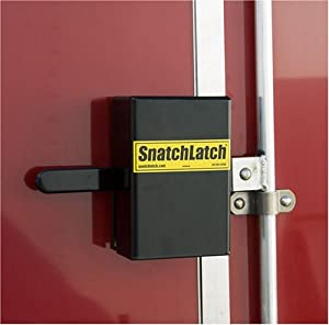 Trailer Lock Security by SnatchLatch