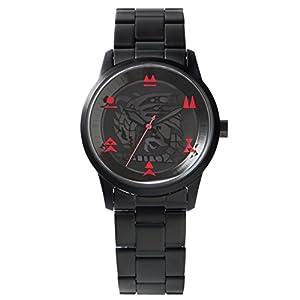 GSX (ジーエスエックス) 腕時計 GSX038 モンスターハンターウォッチ/リオレウス モデル