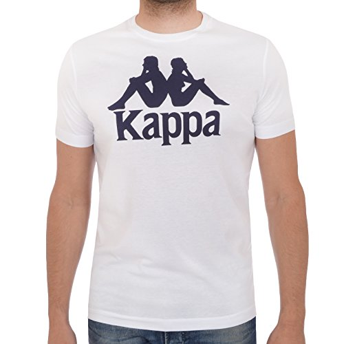 kappa-mens-authentic-logo-short-sleeve-t-shirt-white-medium