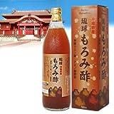 沖縄県産 琉球 もろみ酢 発酵クエン酸・アミノ酸飲料 900ml