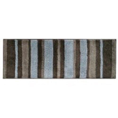 Umbra Pluff Wall Decor : Interdesign microfiber stripz bathroom shower accent rug
