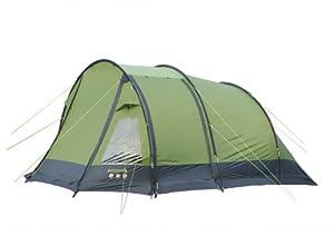Gelert Atlantis 4 Tent - Calliste Green/Sweet Pea/Charc