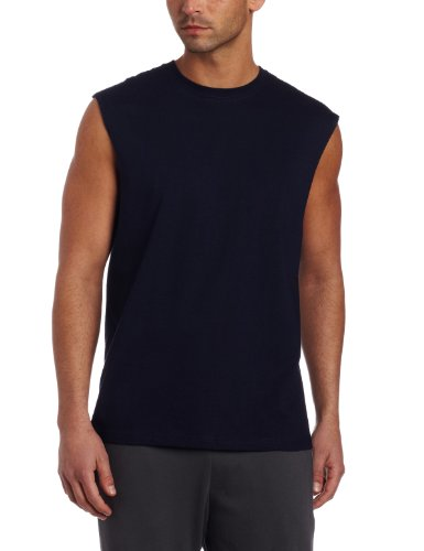 Russell Athletic Men's Athletic Sleeveless Tee,
