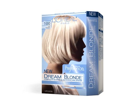 L'Oreal Superior Preference Dream Blonde Complete