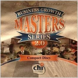 Chet Holmes Business Growth Masters Series 2.0
