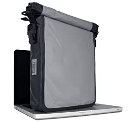 DRI Water-Resistant Welded Seam Dry Bag Computer Sleeve for 15.4