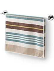 Spa Tonal Stripe Towel