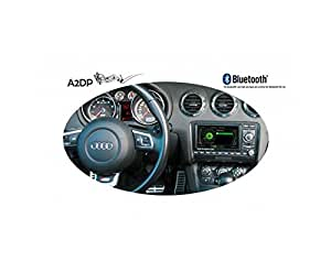 "FISCON Bluetooth® Manos Libres ""Basic-Plus"" para Audi (RNS-E)"