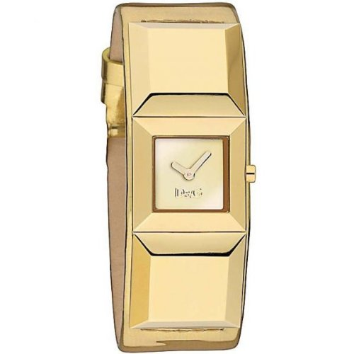 D & G DW0273 Dance Ladies Analogue Strap Watch