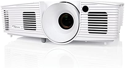 Optoma DH1012 Full 3D 1080p 3200 Lumen DLP Multimedia Projector with MHL Enabled HDMI Port 180001 Co