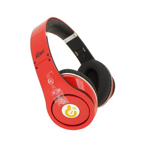 bluetooth 機能搭載ワイヤレス/ワイヤード両用ステレオヘッドホン 音楽聞く★通話可能ヘッドフォンSyllable G04