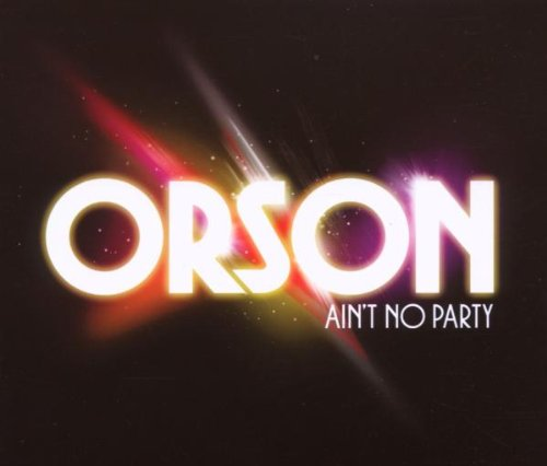 Orson - Ain