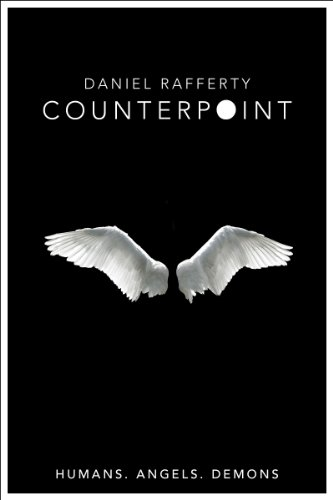 Free Today! What if Heaven Turned Against Humanity? CounterPoint by Daniel Rafferty – 4.8 Stars & FREE